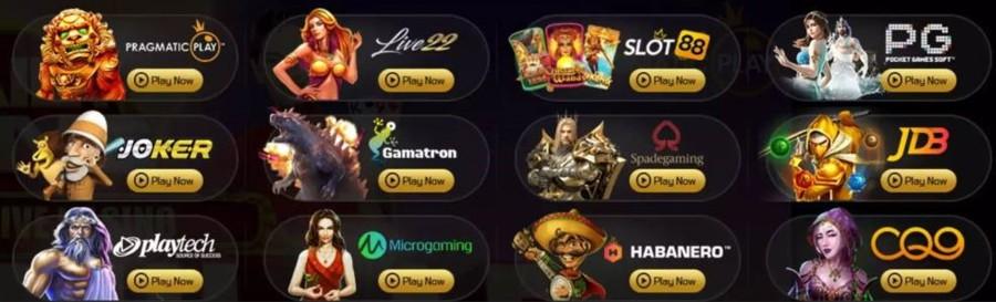 macam slot online motobolasport